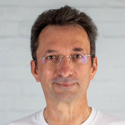 Wolfgang Hussmann